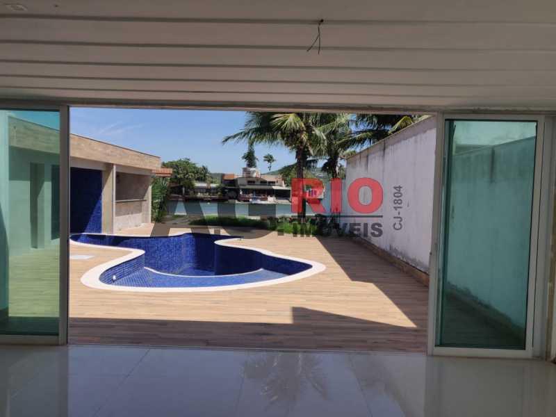 IMG-20191204-WA0019 - Casa 5 quartos à venda Cabo Frio,RJ Peró - R$ 2.500.000 - FRCA50003 - 17