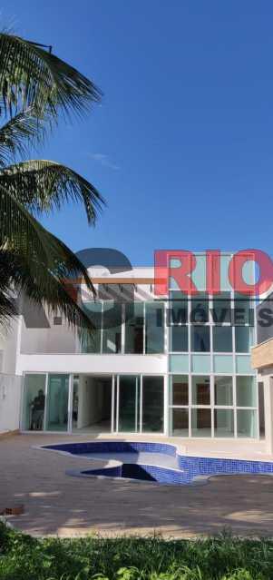 peró 3. - Casa 5 quartos à venda Cabo Frio,RJ Peró - R$ 2.500.000 - FRCA50003 - 1