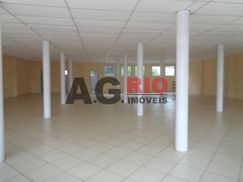 1 - Loja Para Alugar - Rio de Janeiro - RJ - Vila Valqueire - VVLJ00015 - 1