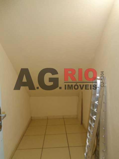 8 - Loja Para Alugar - Rio de Janeiro - RJ - Vila Valqueire - VVLJ00015 - 9