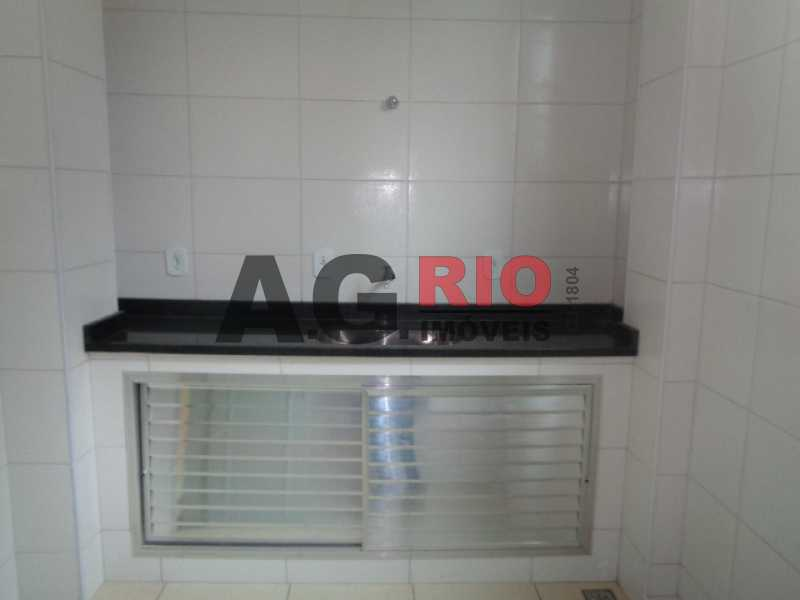 13 - Loja Para Alugar - Rio de Janeiro - RJ - Vila Valqueire - VVLJ00015 - 14