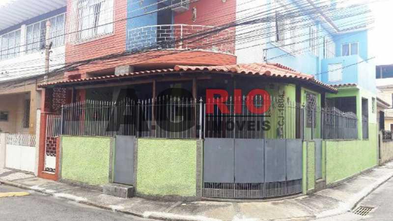 WhatsApp Image 2018-01-11 at 1 - Apartamento 2 quartos à venda Rio de Janeiro,RJ - R$ 365.000 - VVAP20501 - 1