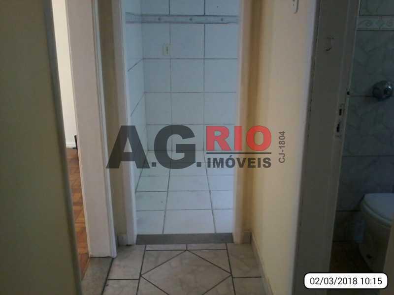 0C418383-1BB8-4D0E-A800-4FD0CD - Apartamento 2 quartos à venda Rio de Janeiro,RJ - R$ 165.000 - VVAP20502 - 5