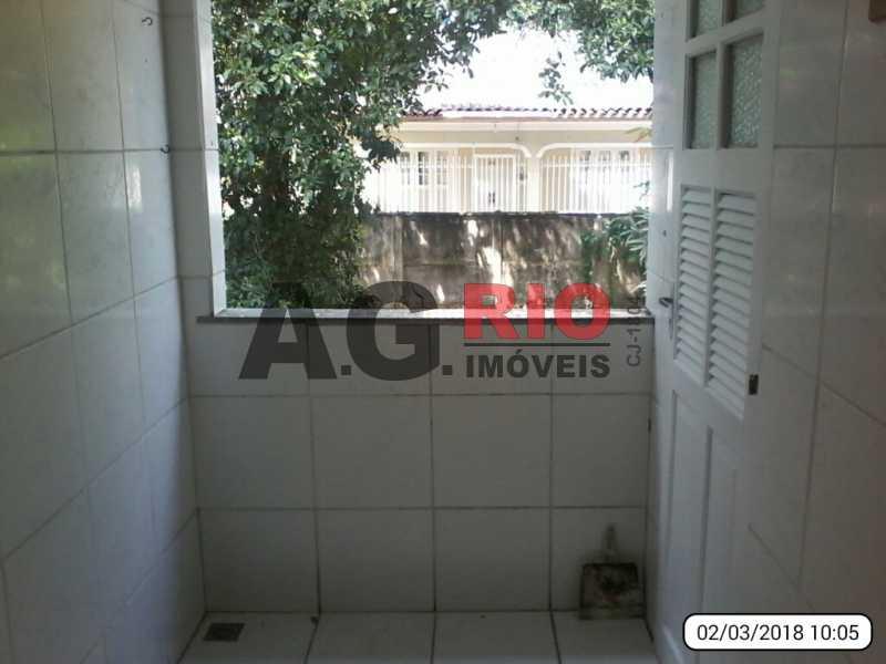 6DECFEB8-AD39-4B3C-B87F-E49E2A - Apartamento 2 quartos à venda Rio de Janeiro,RJ - R$ 165.000 - VVAP20502 - 7