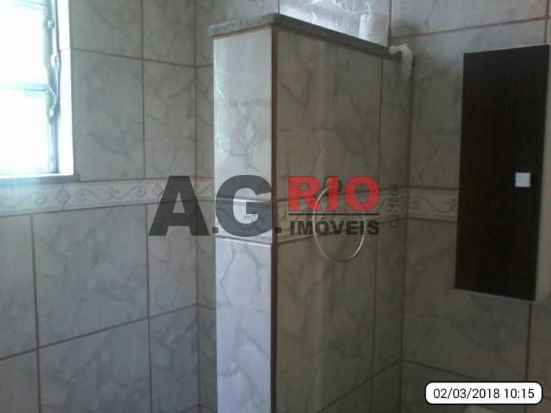 07D9F43E-0520-4018-B297-2E7F2F - Apartamento 2 quartos à venda Rio de Janeiro,RJ - R$ 165.000 - VVAP20502 - 8