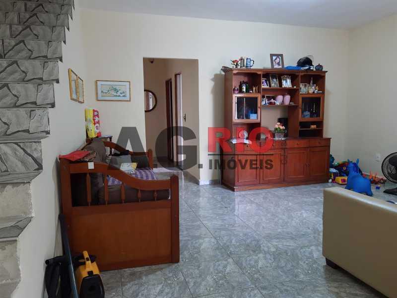 IMG_20190902_141936658 - Casa 5 quartos à venda Rio de Janeiro,RJ - R$ 320.000 - VVCA50007 - 3