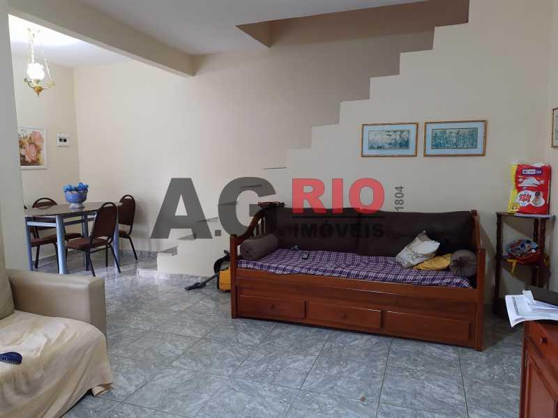 IMG_20190902_142014457 - Casa 5 quartos à venda Rio de Janeiro,RJ - R$ 320.000 - VVCA50007 - 1