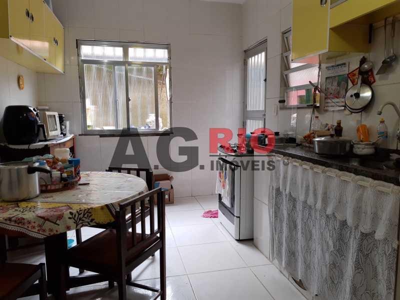 IMG_20190902_142207669 - Casa 5 quartos à venda Rio de Janeiro,RJ - R$ 320.000 - VVCA50007 - 6