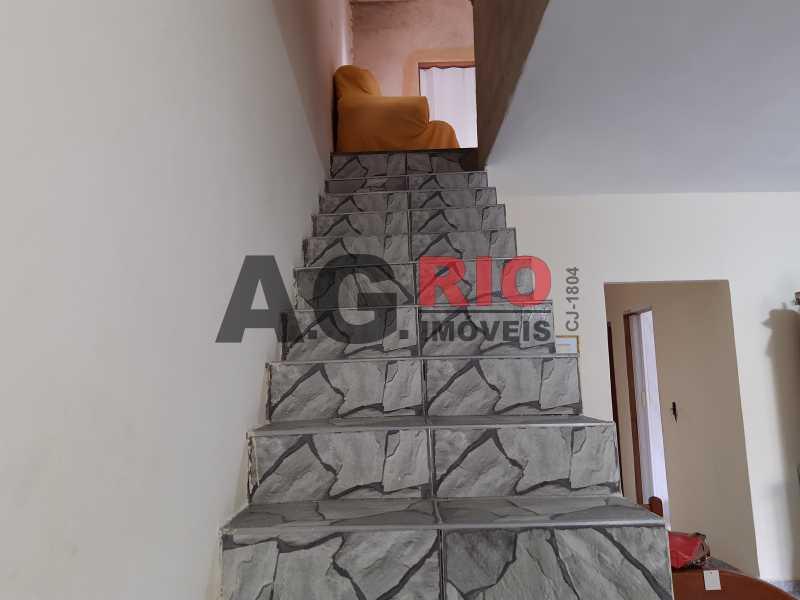 IMG_20190902_142419262 - Casa 5 quartos à venda Rio de Janeiro,RJ - R$ 320.000 - VVCA50007 - 8