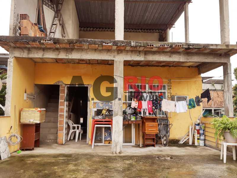 IMG_20190902_142829388_HDR - Casa 5 quartos à venda Rio de Janeiro,RJ - R$ 320.000 - VVCA50007 - 14