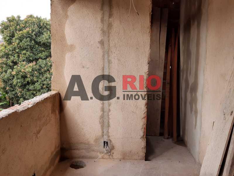 IMG_20190902_143027385_HDR - Casa 5 quartos à venda Rio de Janeiro,RJ - R$ 320.000 - VVCA50007 - 19