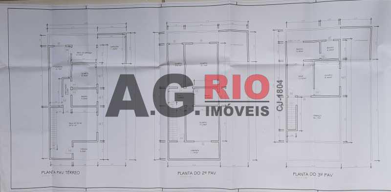 IMG_20190902_150425401 - Cópi - Casa 5 quartos à venda Rio de Janeiro,RJ - R$ 320.000 - VVCA50007 - 21