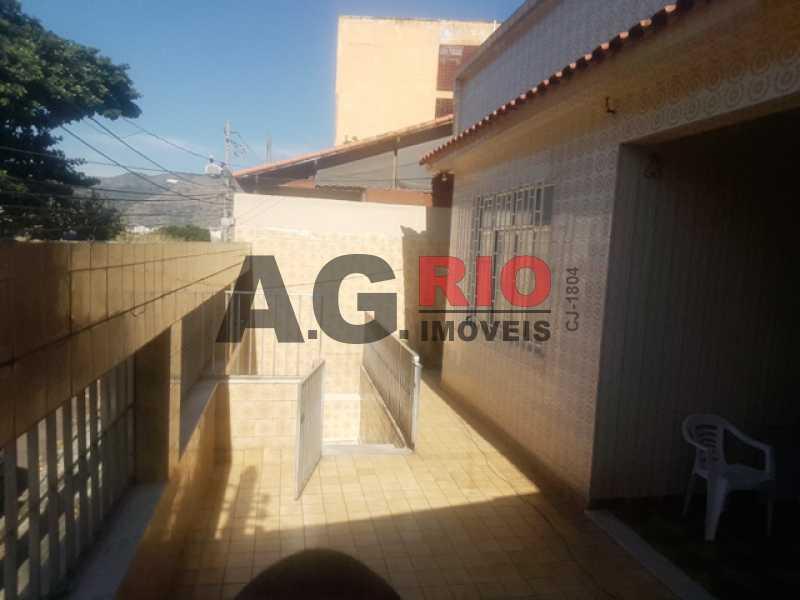 20190727_100233 - Casa 3 Quartos À Venda Rio de Janeiro,RJ - R$ 700.000 - VVCA30083 - 4