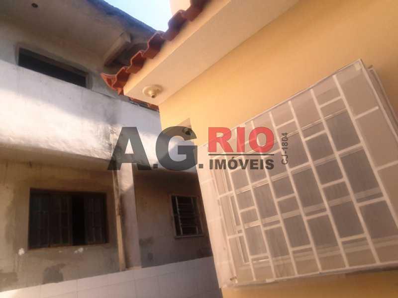 20190727_095717 - Casa 3 Quartos À Venda Rio de Janeiro,RJ - R$ 700.000 - VVCA30083 - 10