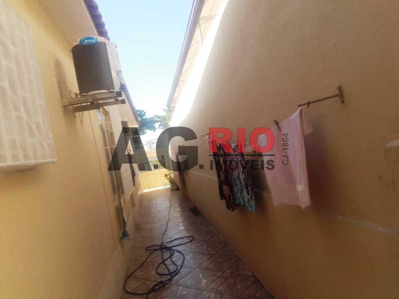 20190727_095722 - Casa 3 Quartos À Venda Rio de Janeiro,RJ - R$ 700.000 - VVCA30083 - 11