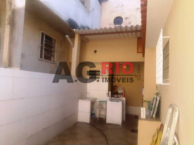 20190727_095737 - Casa 3 Quartos À Venda Rio de Janeiro,RJ - R$ 700.000 - VVCA30083 - 12