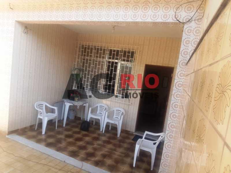 20190727_100201 - Casa 3 Quartos À Venda Rio de Janeiro,RJ - R$ 700.000 - VVCA30083 - 3