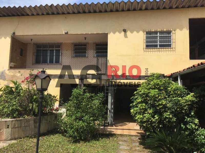 IMG-20191009-WA0006 - Casa 3 quartos à venda Rio de Janeiro,RJ - R$ 849.000 - TQCA30035 - 1