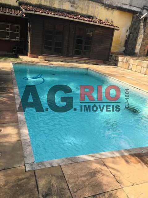 IMG-20191009-WA0009 - Casa 3 quartos à venda Rio de Janeiro,RJ - R$ 849.000 - TQCA30035 - 4