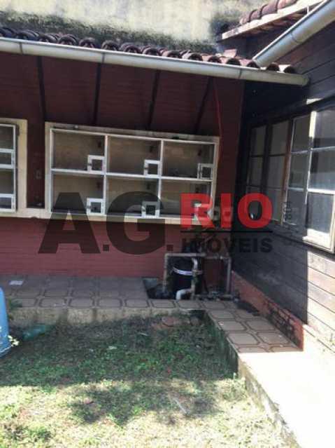 IMG-20191009-WA0010 - Casa 3 quartos à venda Rio de Janeiro,RJ - R$ 849.000 - TQCA30035 - 5