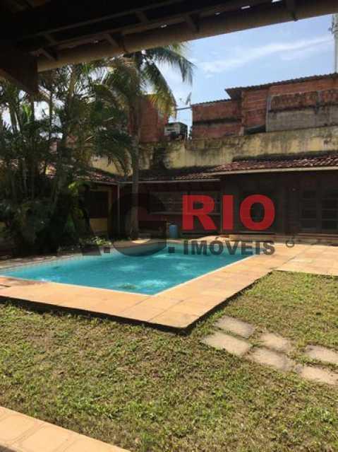 IMG-20191009-WA0016 1 - Casa 3 quartos à venda Rio de Janeiro,RJ - R$ 849.000 - TQCA30035 - 7