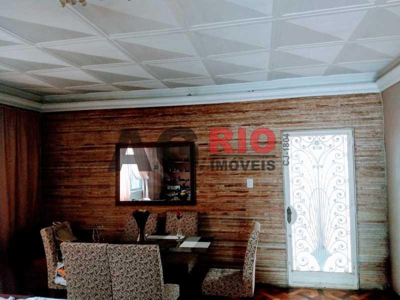 casa 7.4 - Casa À Venda - Rio de Janeiro - RJ - Tanque - VVCA40029 - 6