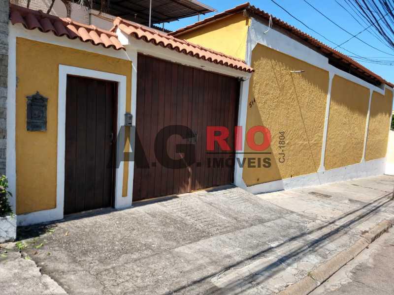 casa 1.1 - Casa 4 quartos à venda Rio de Janeiro,RJ - R$ 930.000 - VVCA40029 - 1