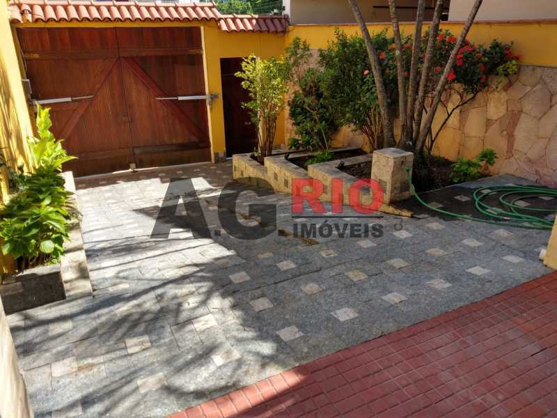 casa 1.2 - Casa À Venda - Rio de Janeiro - RJ - Tanque - VVCA40029 - 4