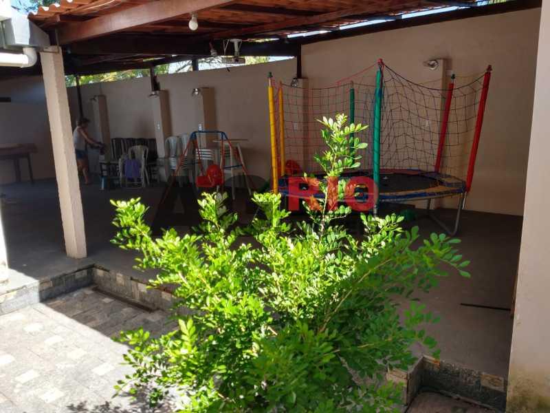 casa 1.3 - Casa À Venda - Rio de Janeiro - RJ - Tanque - VVCA40029 - 11