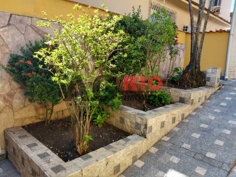 casa 1.4 - Casa À Venda - Rio de Janeiro - RJ - Tanque - VVCA40029 - 5