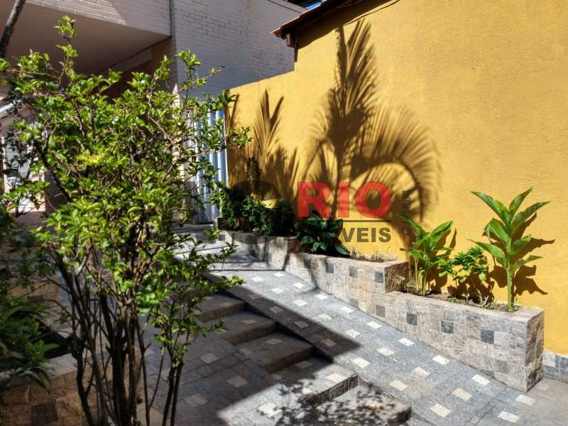 casa 1.5 - Casa À Venda - Rio de Janeiro - RJ - Tanque - VVCA40029 - 3