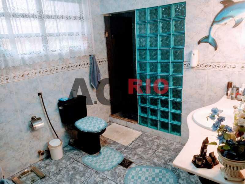casa 2.1 - Casa À Venda - Rio de Janeiro - RJ - Tanque - VVCA40029 - 7