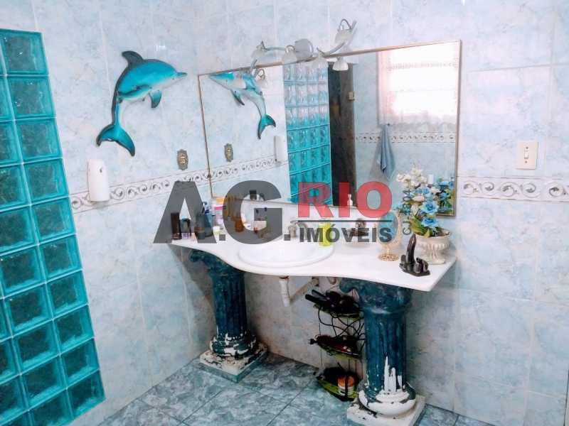 casa 2.2 - Casa À Venda - Rio de Janeiro - RJ - Tanque - VVCA40029 - 8