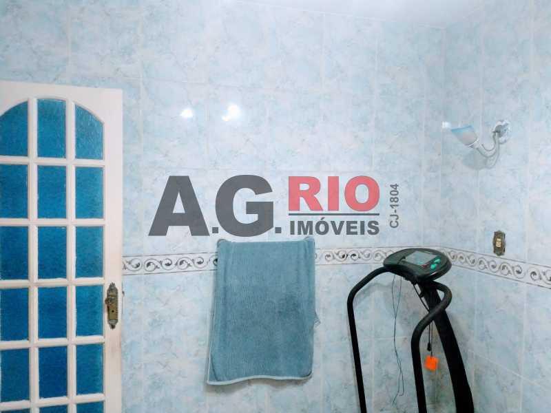 casa 2.3 - Casa À Venda - Rio de Janeiro - RJ - Tanque - VVCA40029 - 9