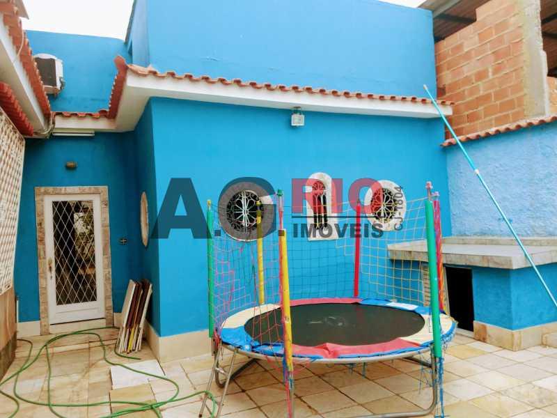 casa 2.4 - Casa À Venda - Rio de Janeiro - RJ - Tanque - VVCA40029 - 10