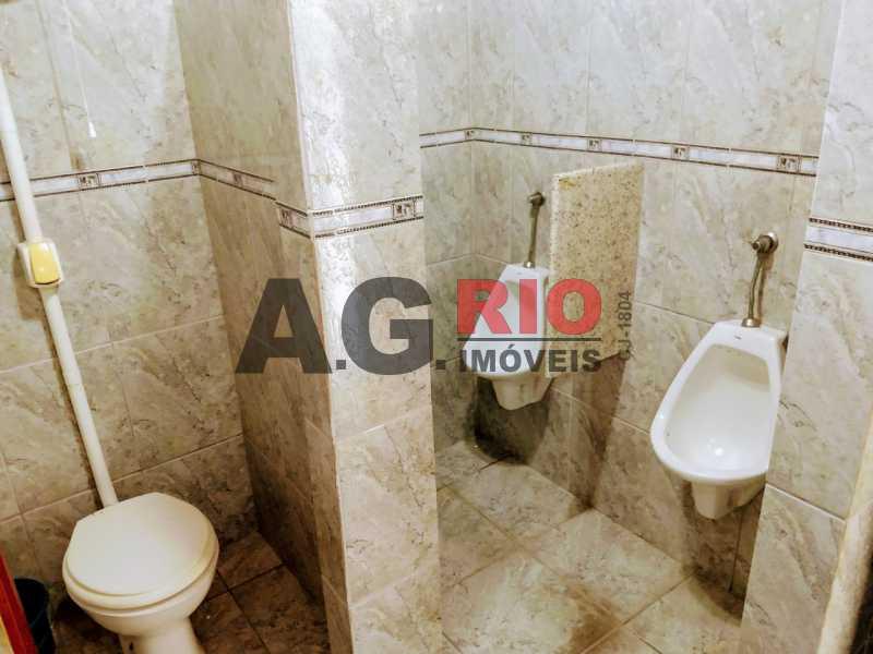 casa 3.2 - Casa À Venda - Rio de Janeiro - RJ - Tanque - VVCA40029 - 13