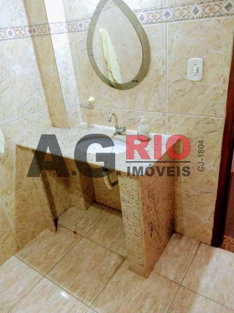 casa 3.4 - Casa À Venda - Rio de Janeiro - RJ - Tanque - VVCA40029 - 14