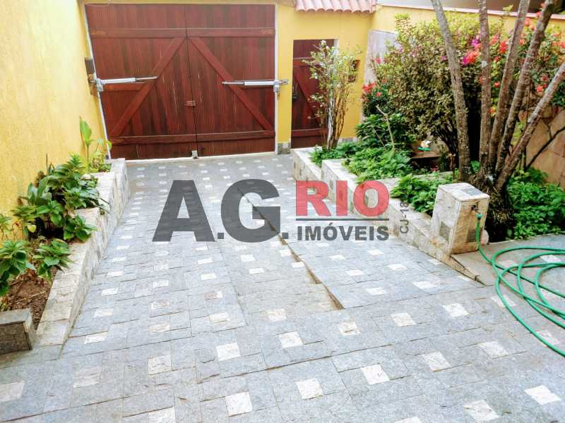 casa 3.5 - Casa À Venda - Rio de Janeiro - RJ - Tanque - VVCA40029 - 15