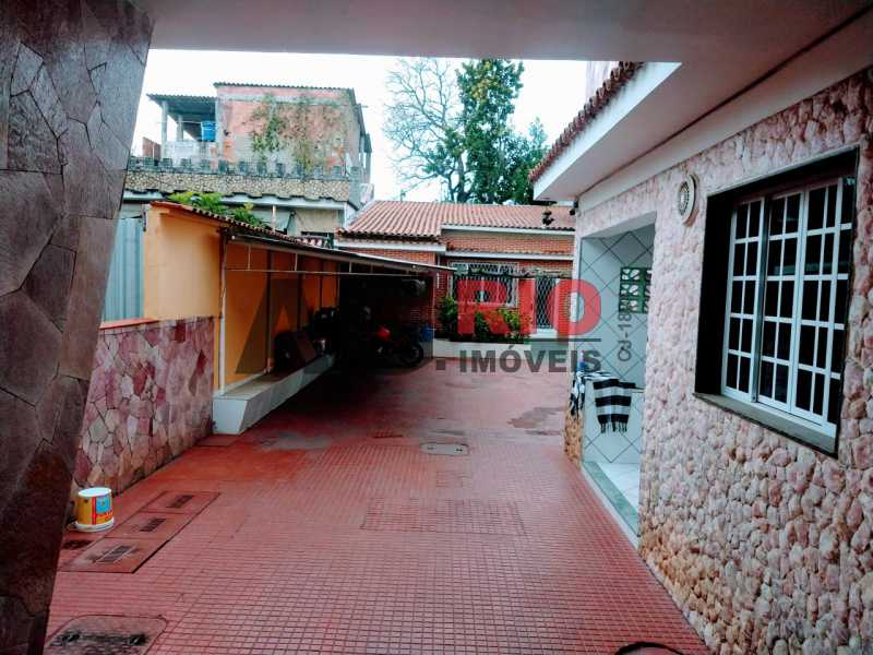 casa 4.1 - Casa À Venda - Rio de Janeiro - RJ - Tanque - VVCA40029 - 16