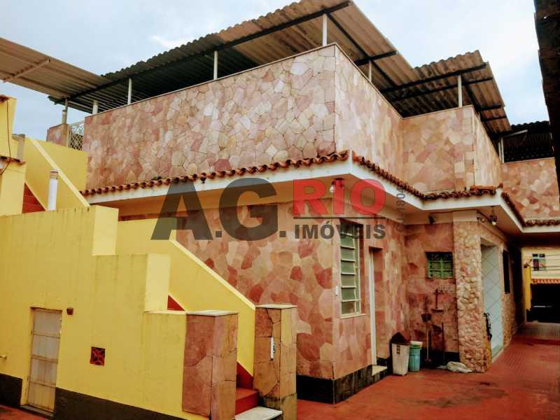 casa 4.2 - Casa À Venda - Rio de Janeiro - RJ - Tanque - VVCA40029 - 17