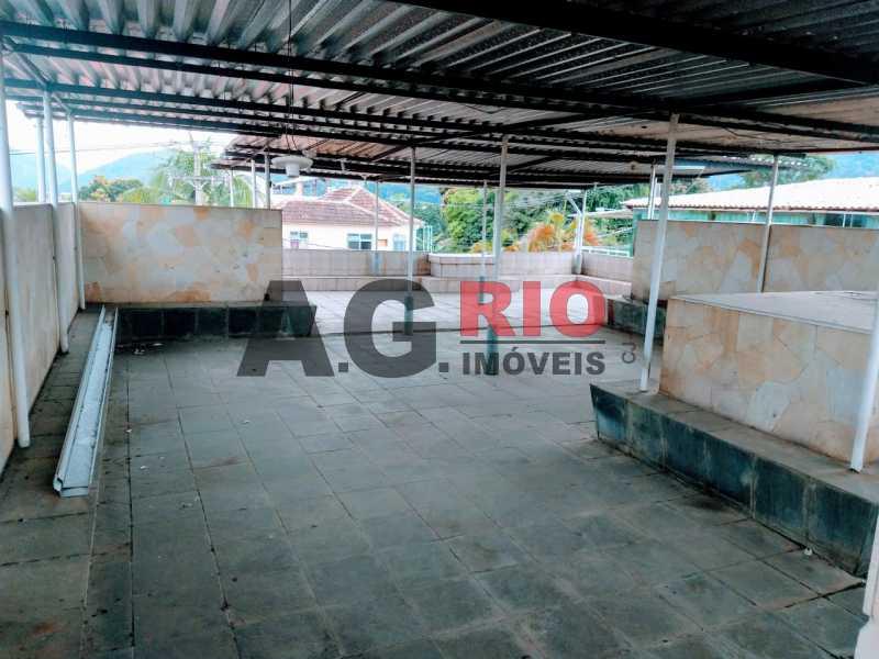 casa 4.5 - Casa À Venda - Rio de Janeiro - RJ - Tanque - VVCA40029 - 20