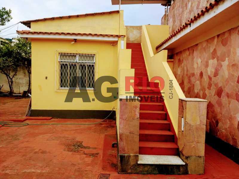 casa 5.1 - Casa À Venda - Rio de Janeiro - RJ - Tanque - VVCA40029 - 21