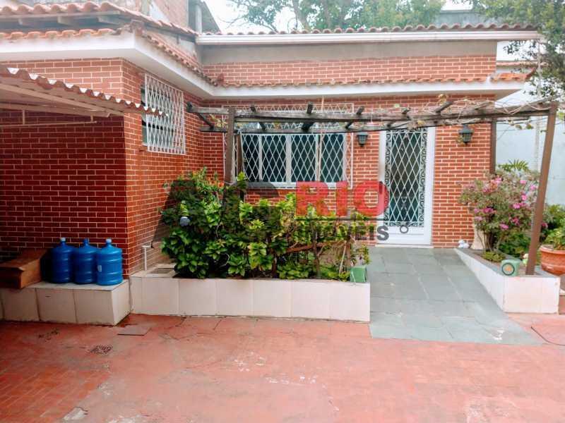 casa 5.2 - Casa À Venda - Rio de Janeiro - RJ - Tanque - VVCA40029 - 22
