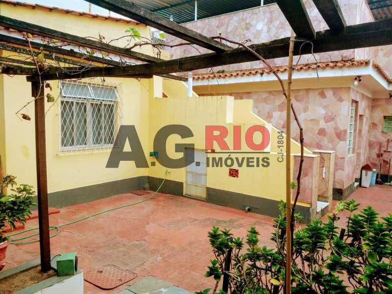 casa 5.3 - Casa À Venda - Rio de Janeiro - RJ - Tanque - VVCA40029 - 23