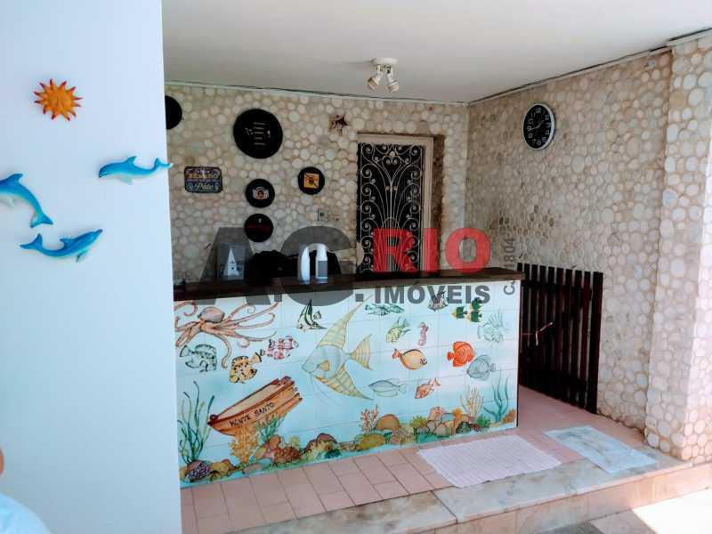 casa 6.1 - Casa À Venda - Rio de Janeiro - RJ - Tanque - VVCA40029 - 24