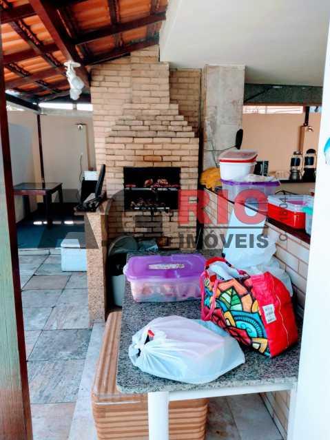 casa 6.2 - Casa À Venda - Rio de Janeiro - RJ - Tanque - VVCA40029 - 25