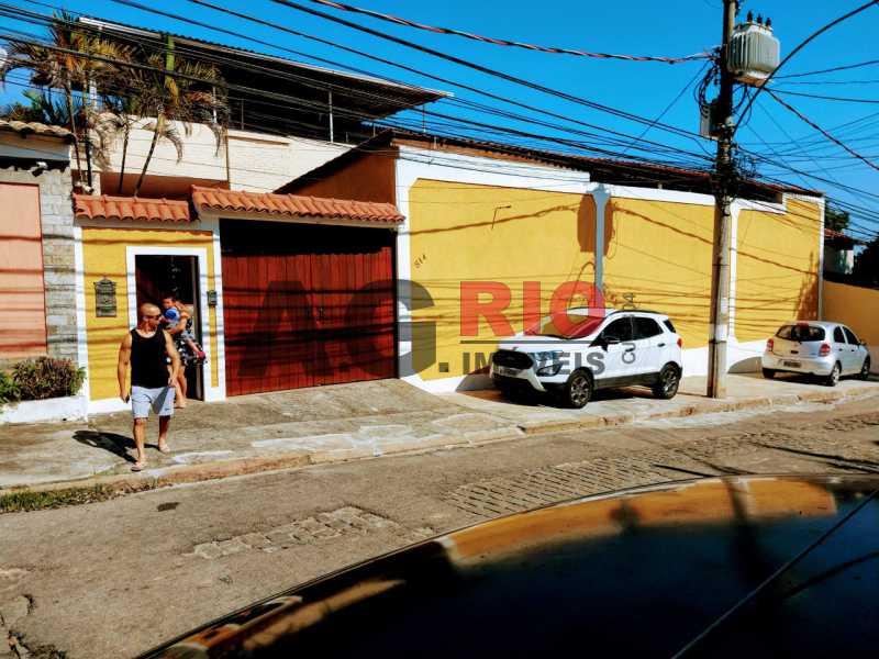 casa 6.3 - Casa À Venda - Rio de Janeiro - RJ - Tanque - VVCA40029 - 26