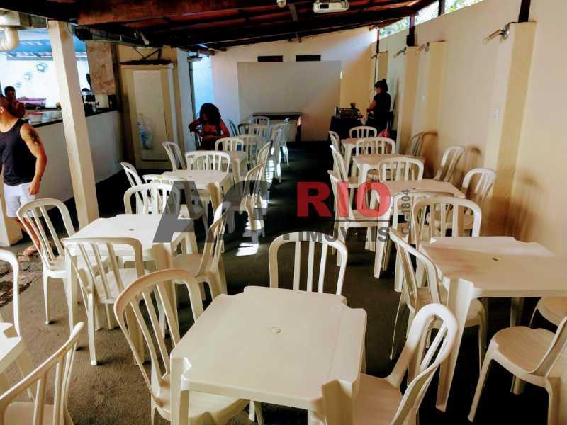 casa 6.4 - Casa À Venda - Rio de Janeiro - RJ - Tanque - VVCA40029 - 27