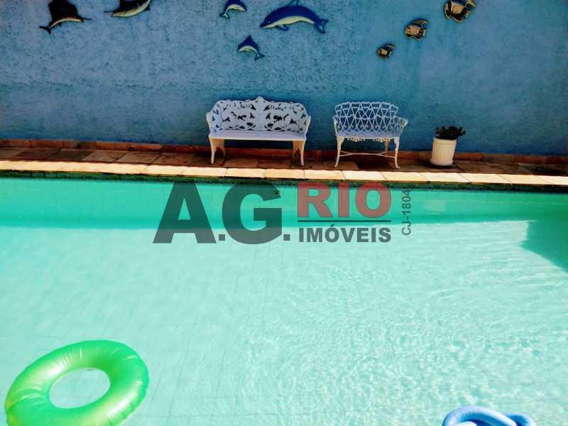 casa 6.5 - Casa À Venda - Rio de Janeiro - RJ - Tanque - VVCA40029 - 28