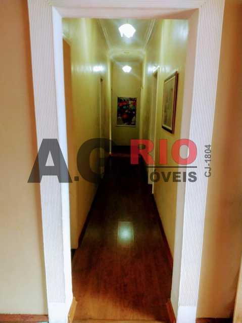casa 7.1 - Casa À Venda - Rio de Janeiro - RJ - Tanque - VVCA40029 - 29